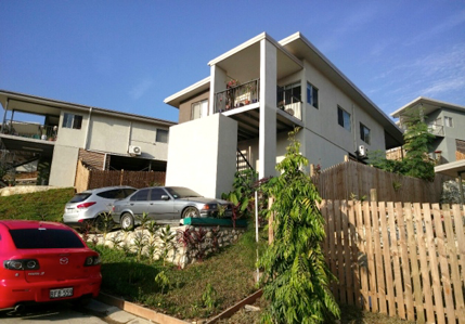 providing affordable housing, Port Moresby Housing Projects