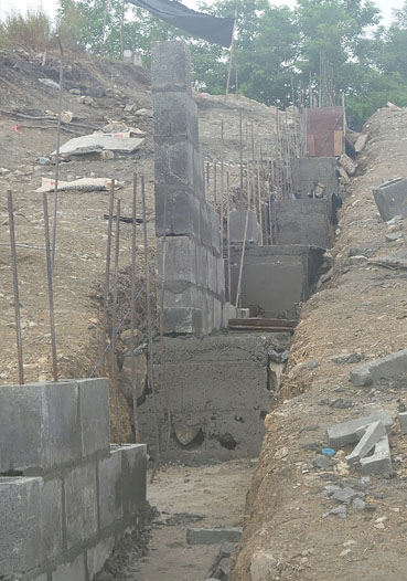 BCPM limited offers a concept to completion construction capability., Construction